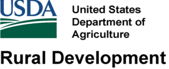 USDA Rural Housing Service logo